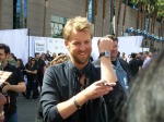 Charles Kelly from Lady Antebellum