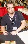 X-Men: Legacy Cover Artist, Mark Brooks