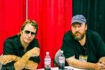 Thomas Jane and Tim Bradstreet