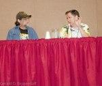 Len Wein and Scott Lobdell