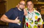 Brian Buccellato and Scott Lobdell