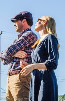 Jon Hamm (Mad Men) and Jennifer Westfeldt (Kissing Jessica Stein)