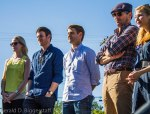 Stephanie March, Bryan Greenberg, Benjamin McKenzie, Jon Hamm and Jennifer Westfeldt
