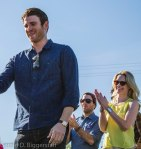 Bryan Greenberg, Zachary Quinto and Stephanie March