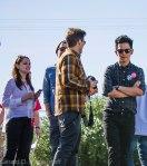 Rachel Leigh Cook (She's All That, Perception), Nick Zano and John Cho
