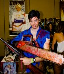 """Ash from """"Evil Dead- The Musical"""""""