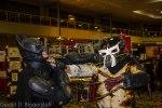Batman vs. Predator