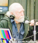 Scott Wilson (Hershel Greene, The Walking Dead)