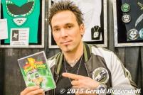 Jason David Frank (Mighty Morphin Power Rangers)