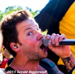 Pierre Bouvier (Simple Plan)