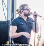 Adam Lazzara (lead vocals)