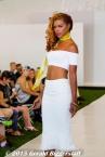 FMMF2015: Lydia Hoppman Fashion