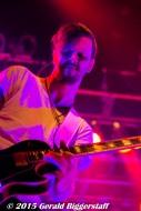 Jesse Triplett (Collective Soul)