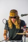 Noah Snyder (Drums)
