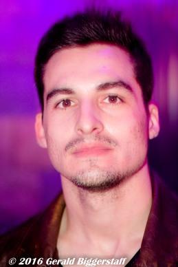 Nick Samson (Drums, backup vocals)