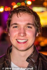 Nathan Baumgard (Lead vocals, guitar)