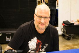 Ethan Van Sciver (Flash, Green Lantern)